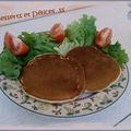 Des pancakes !!!!