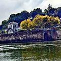 Sur la Garonne 26 septembre 2015 SANDRINE (55)