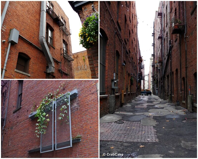 Ruelle & co