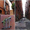 Pioneer square street