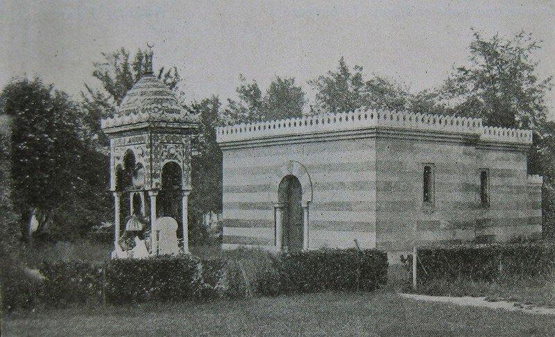mosquée Père-Lachaise
