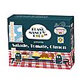 Boutique jeux de société - Pontivy - morbihan - ludis factory - blanc manger coco salade tomate oignons