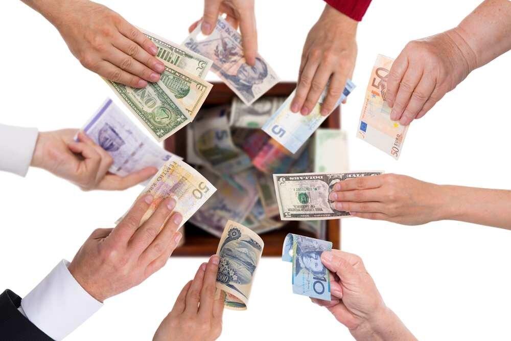 offres de prêts d'argent