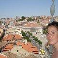 Lisboa et moi !