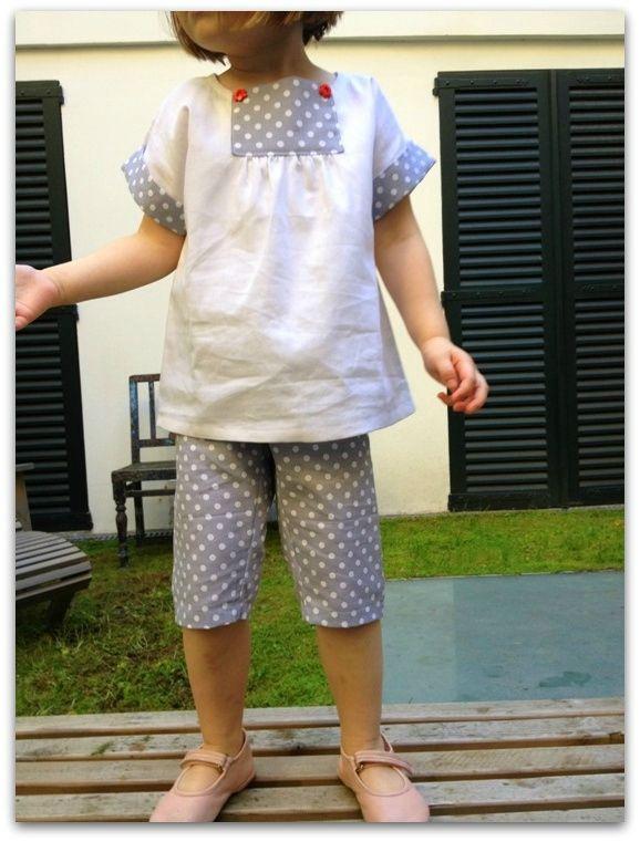 Pyjamas garden party
