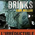 Millar sam / on the brinks.