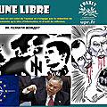 """Pour construire une """"europe de la paix"""", la france doit sortir de l'otan"""