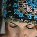 Diy-tuto: bonnet granny au crochet