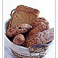 La gamme de pains mincidélice s'agrandit