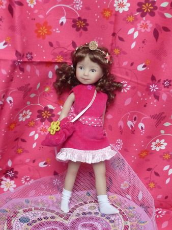 Ma princesse rose 007