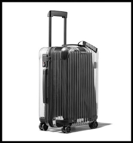 rimowa valise off white 2