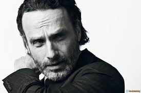 Andrew Lincoln dans Harry Potter ?