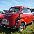 BMW 600 microcar 4 places Eutingen im Gau (1)