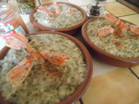 Cassolette de poisson à la bretonne 4