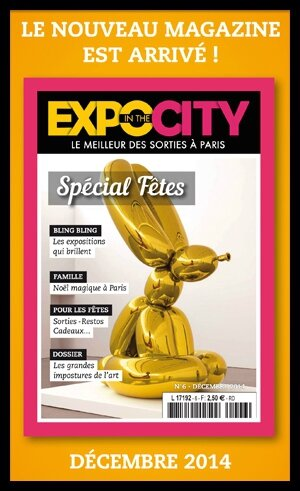 expo in the city magazine