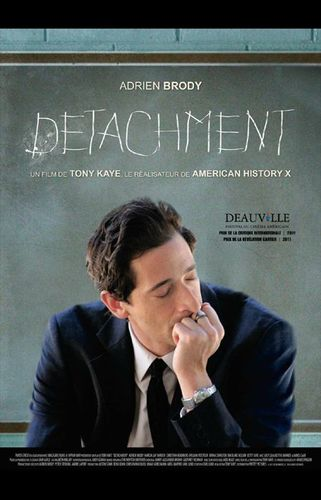 Detachment (2 Mars 2012)