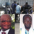 Ne muanda nsemi face au general kalume au parlement en rdc ou il se defend face aux injustises commises envers lui !