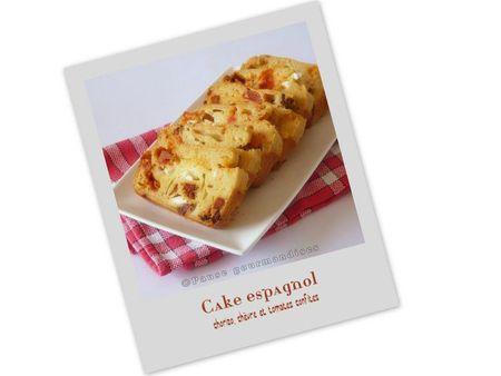 cake espagnol (18)