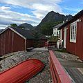 Norvège # 4 : les iles lofoten