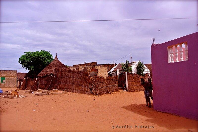 photo noflaye-senegal-village peul
