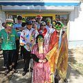 7 carnaval des cevennes