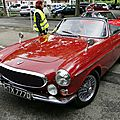 Volvo p1800 s cabriolet-1966