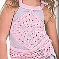 Vêtements et accessoires enfants #5 : top enfant