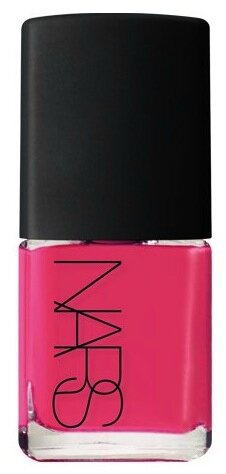 nars guy bourdin vernis union libre