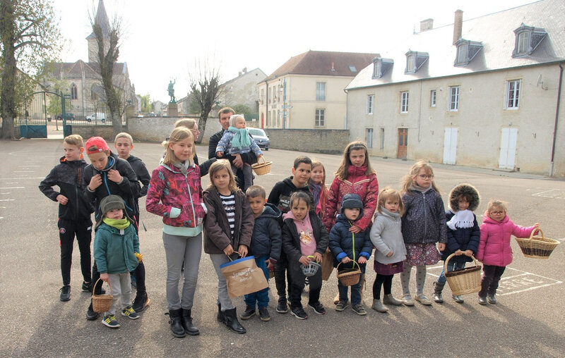 Chasse aux oeufs 2019 (8)