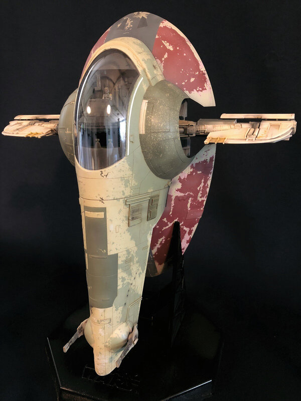 Slave One 41
