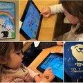 Votre enfant utilisera facilement les tablettes grâce à badabim