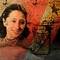 Nazik al –malaïka (1923 - 2007)) / نازك الملائكة : oraison funèbre pour une femme sans importance