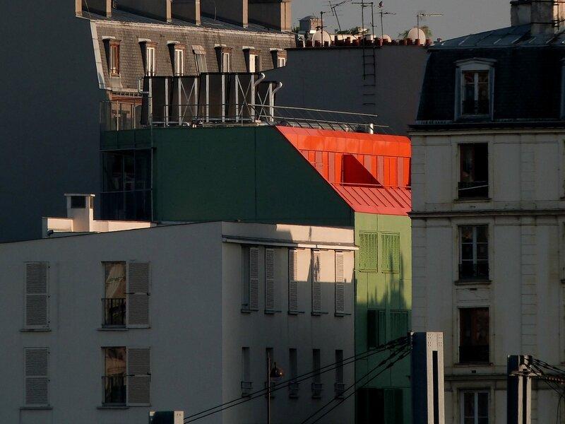 Toits mon Paris 9