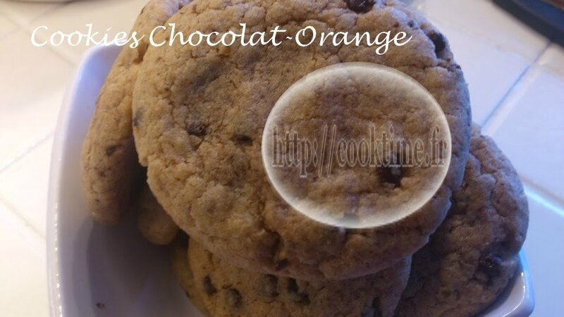 Cookies Chocolat Orange4
