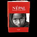 Les éditions guerin s'engagent pour la reconstruction du népal