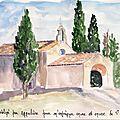 St Sixte Eygalières