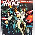 Troisième jeu de rôle, la libération : la guerre des etoiles / star wars d6 !! #starwars #d6system