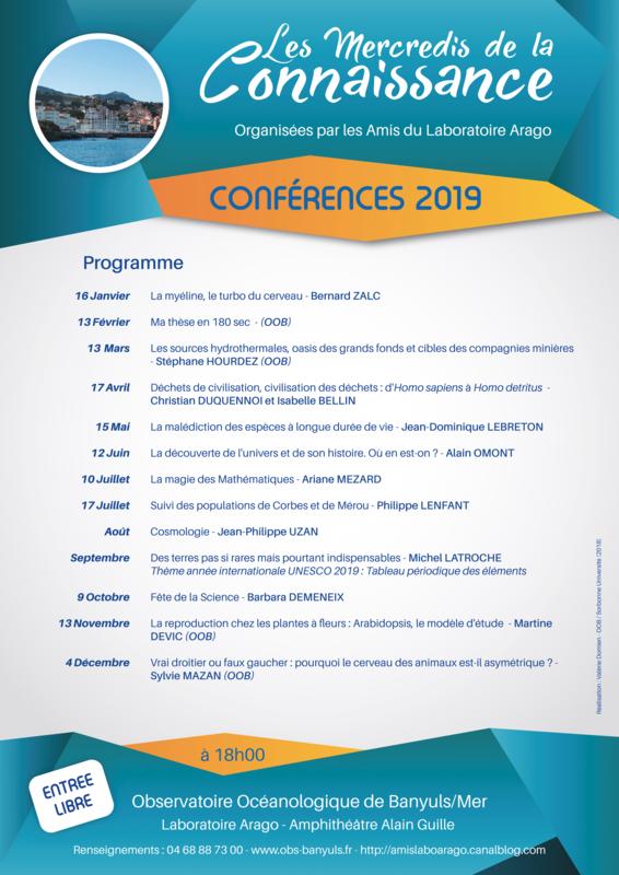 programme AALA 2019