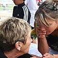 Secrets échangés entre Chantal et Anne-Lise: je parie que ça parle mariage!