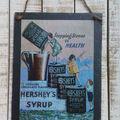 hershey' s