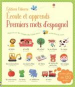 Premiers mots d'espagnol
