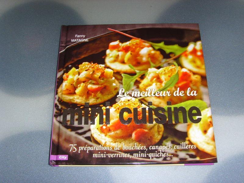 Le meilleur de la mini-cuisine, Matagne