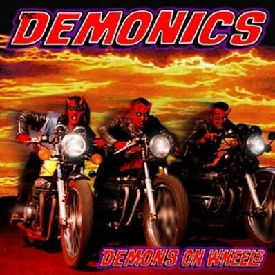Demonics Demons on wheels