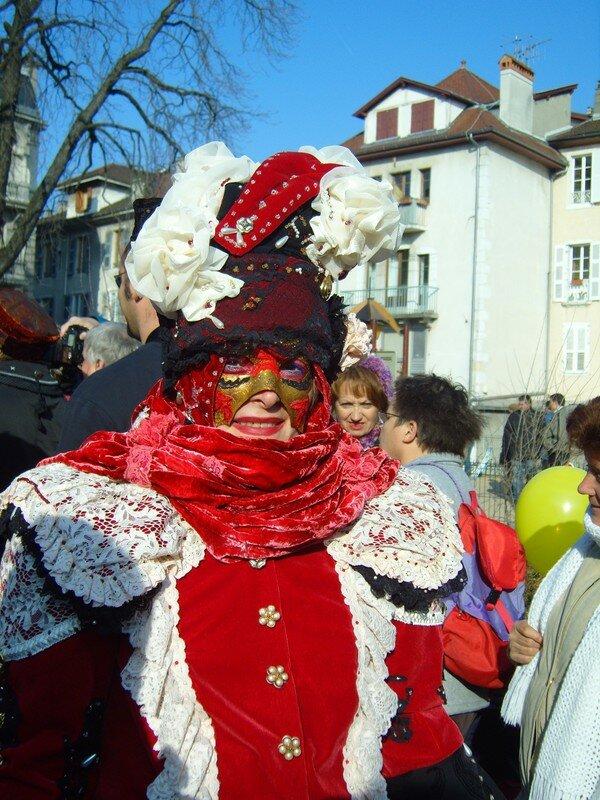 Carnaval Vénitien Annecy 2008 (194)