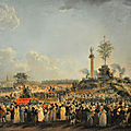 8 juin 1794 : fête de l'être suprême.