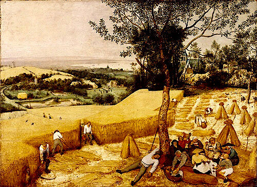 brueghel the_harvesters_by_