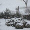 Dimanche dans la neige: le remake!
