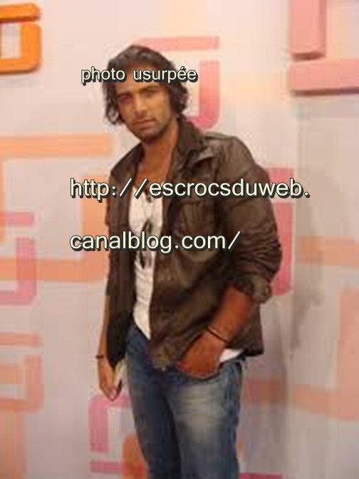 Jencarlos Canela - chanteur ,auteur-compositeur, acteur ,usurpé