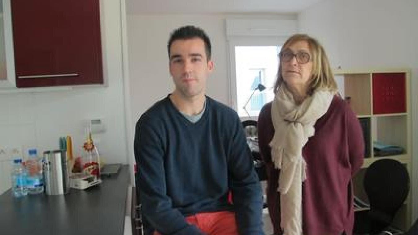 À Roncq, de jeunes autistes autonomes grâce à Habited