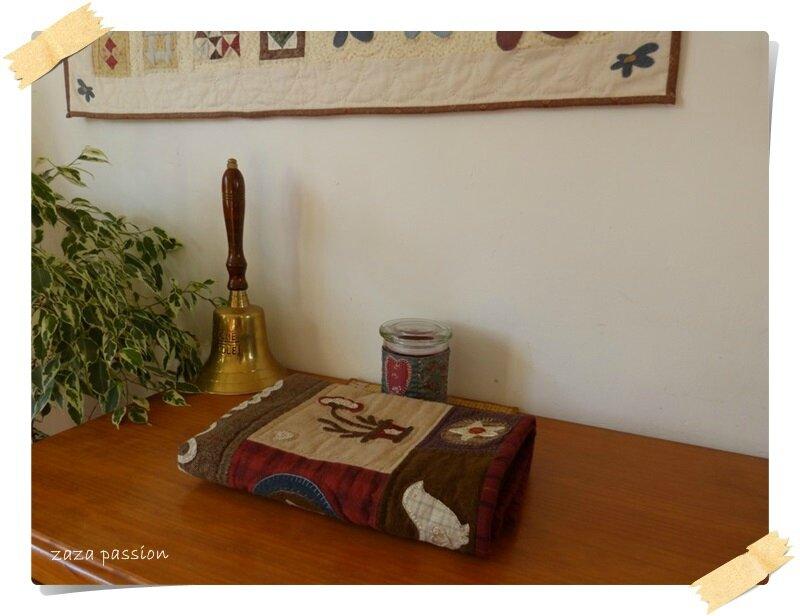 Bienvenue Folk Art 14-
